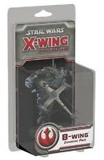 X-Wing Miniatures Game BNIB - B-Wing Expansion Pack