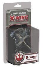 X-wing Miniatures Game BNIB-B-wing Expansion Pack