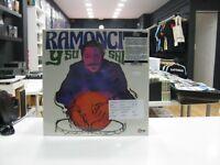 Ramoncito Y Su Salsa LP Spanish Limited 300 Copies
