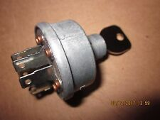 Murray 1686734SM Ignition Switch Replaces 1716061, 1723631, Snapper, Simplicity