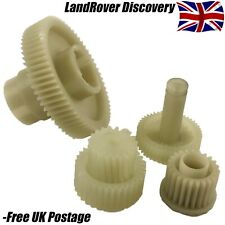 PARKING HAND BRAKE REPAIR KIT GEAR ACTUATOR SET For LANDROVER DISCOVERY 3 4