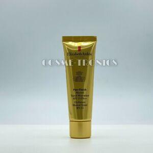 Elizabeth Arden Pure Finish Mineral Tinted Moisturizer SPF 15 - 1.7 Oz Medium 03