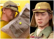 3R DiD / Dragon 1/6 Japanese IJA 32nd Army Cap w/ Neck Flap ONLY 'Hayashi' NEW!!