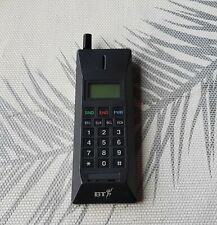 NEC P4 rare vintage original phone mobile