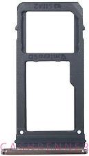 SD SIM Halter PI Speicher Karten Memory Tray Holder Samsung Galaxy A5 2017 Duos