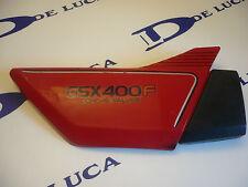 Fianchetto dx Suzuki GSX400F