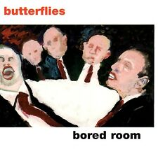 BORED ROOM BY BUTTERFLIES (CD, 1995, NG RECORDS) BRAND NEW FACTORY SEALED