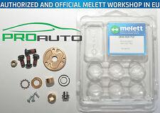 Melett turbocompresseur turbo rebuild kit de réparation pour ihi RHF5 jeep