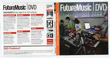 (FR280) Future Music DVD  - 2012 DVD