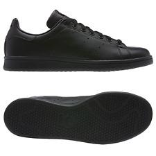 Adidas Stan Smith Tennis Hommes Blanc Vert Chaussure UK Taille 13