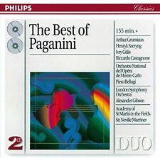 CD musicali bestie universal