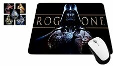 Darth Vader Rogue One Mouse Pad With Original Star Wars Stickers, MP431