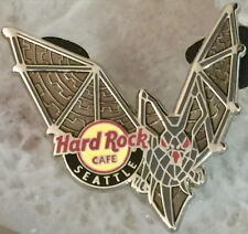 Hard Rock Cafe SEATTLE 2012 Steamcon IV: Victorian Monsters PIN Steampunk #69209