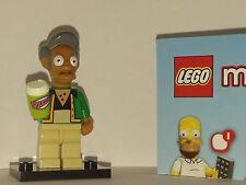 LEGO ® MINIFIGUR 71005-simpsons 1 - 11 APU nahaspapee-NEUF