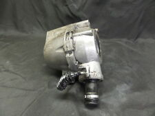 2004 BOMBARDIER QUEST MAX 650 4X4 DIFF DIFFERENTIAL FRONT GEAR BOX DRIVE