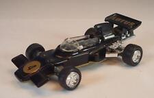 Schuco 1/66 Nr. 306 870 JPS Lotus Ford 72 Formel 1 schwarz #264