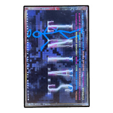 The Saint (Music From The Motion Picture Soundtrack) Cassette,1997