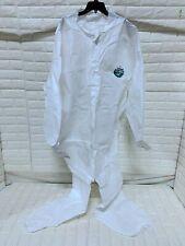 Lakeland Protective Suit Micromax 3p Splash 3 Layers M3p417e No Hood 5432xl