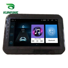 Android 8.1 Car Stereo GPS Player Navigation For Suzuki Ignis Radio Headunit