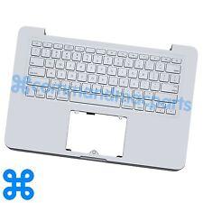 "GRADE A TOP CASE +SPEAKERS - MacBook Unibody 13"" A1342 Late 2009 Mid 2010MC207"
