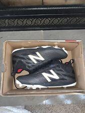 Nwot $129.99 New Balance L406Bg1 Low-Cut Metal 406 Baseball Fantom Fit 10 D