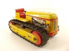 ARNOLD-DISTLER PERPLEX MOTOR TRACTOR 7000 bulldozer Battery Operated