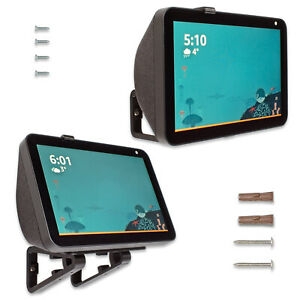 Wall Mount for Amazon Echo Show 8, Echo Show 8 Wall Bracket, P3D-LAB®