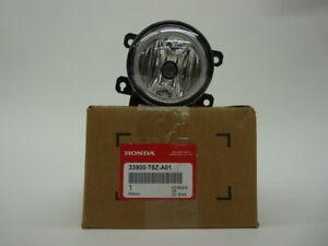 Genuine Honda Fog Light Assembly R Front 33900-T6Z-A01