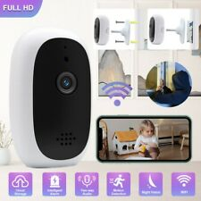 Wireless Hd Ip Camera Home Surveillance Mini Camera Wifi Night Vision Camera
