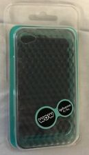 WOW Technologies Apple iPhone 4/4s Protective Silicone Case Dark Grey