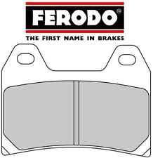 FERODO FDB2042EF pastiglie anter VICTORY Vegas Jackpot 2006