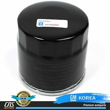 GENUINE OEM Oil Filter FITS 99-08 Chevy Aveo Nubira Lanos Leganza Forenza Reno