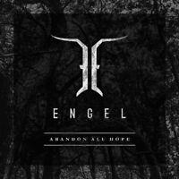 ENGEL - ABANDON ALL HOPE   VINYL LP NEW!