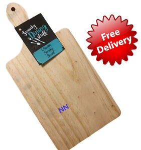 Swanky Dining Stuff Wooden Chopping  Serving Board cheese server