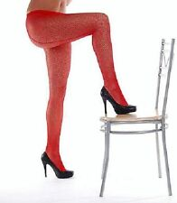 Leg Avenue Patternless Machine Washable Tights for Women