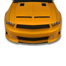 for 2010 2011 2012 10-12 Ford Mustang Ford GT500 look Fiberglass hood GT-153H