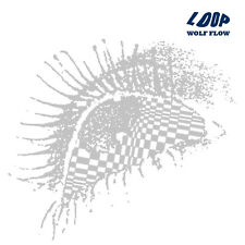 "Loop - Wolf Flow (RECORD STORE DAY 2017 NEW 2 x 12"" VINYL LP)"
