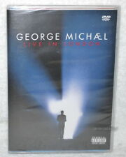 George Michael Live In London 2-DVD