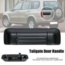 Tailgate Rear Outer Exterior Door Handle For Suzuki Grand Vitara XL-7 1998-05