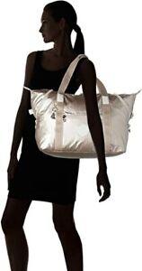 Kipling Art M Canvas & Beach Tote Bag, 58 Centimeters