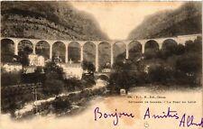 CPA   Environs de Cannes - Le Pont du Loup     (514476)