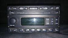 2005 2006 2007 FORD ESCAPE RADIO AUDIO