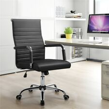 High Back Office Chair Swivel Computer Desk Chair Executive Office Chair