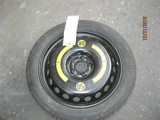 MERCEDES S550 S600 CL550 SPARE TIRE WHEEL RIM OEM USED STOCK 2007-2013 99764