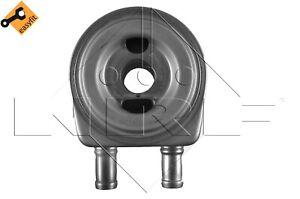 NRF Ölkühler Motoröl Motorölkühler EASY FIT 31240