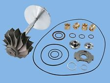 Ford F-250/350 Super Duty 6.0L Diesel Turbo Comp Wheel & Shaft & 360 Upgrade Kit