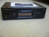 Onkyo Integra DX-706 CD Player