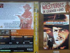 ET POUR QUELQUES DOLLARS DE PLUS- en TBE-DVD