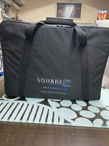 SQUARE PERFECT 1050 SP500 PLATINUM PHOTO STUDIO IN A BOX PRO QUALITY NEW