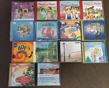 Posten 72 CDs: Hörbuch, Entspannung, Wellness, Klassik, Deutsch...